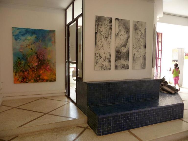 Institut français de Marrakech 2009