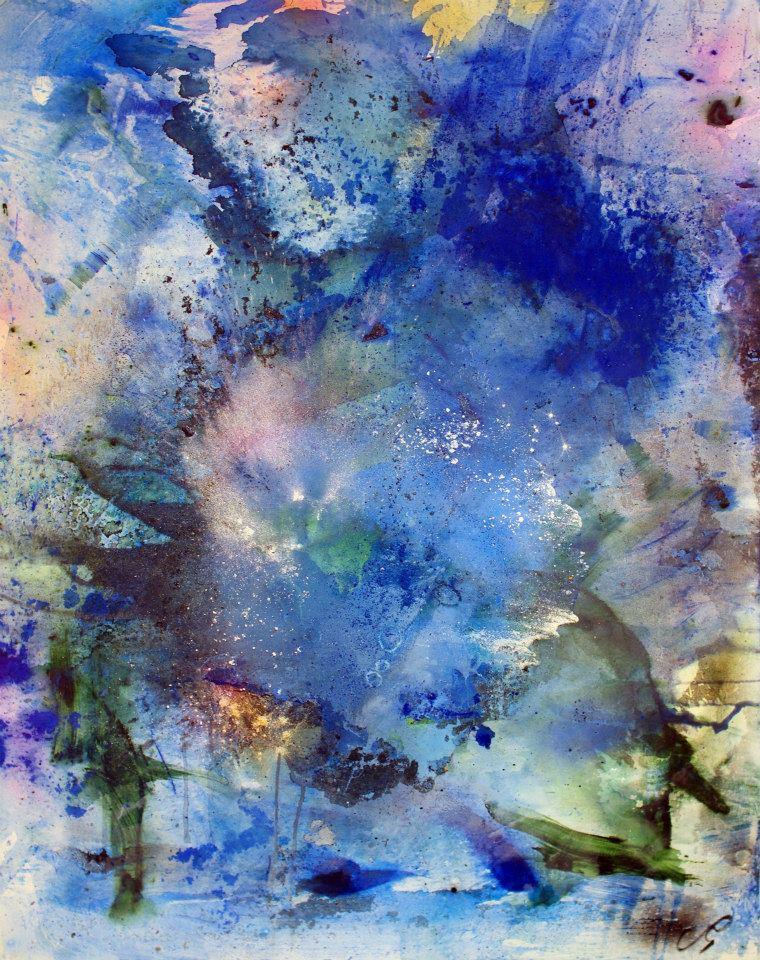 Senor Blues, 146/114 cm