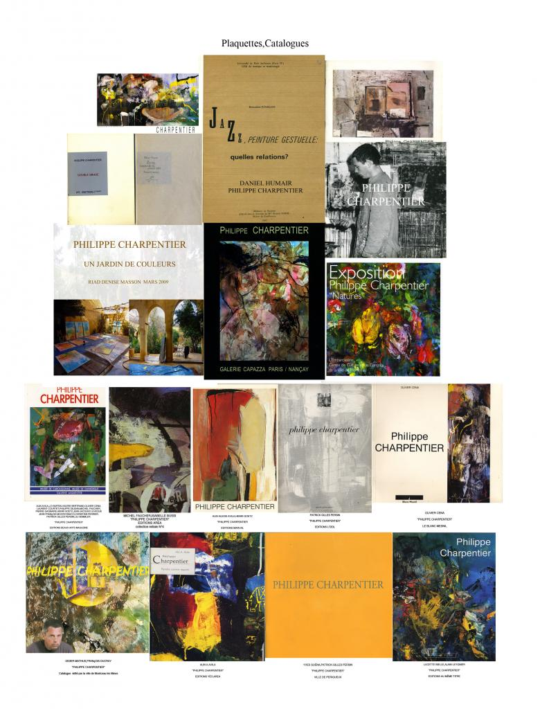 texte catalogues
