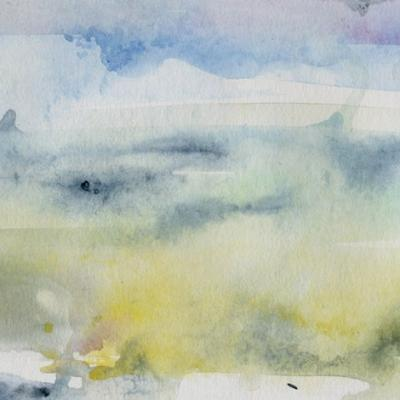 aquarelle sable  14/28 cm