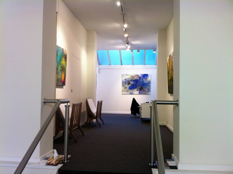 Galerie Synthèse Bruxelles