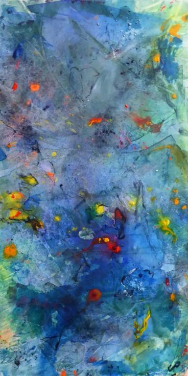 aquarium 2, 100/50 cm