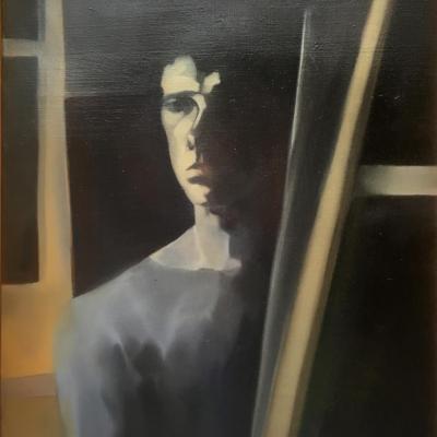 autoportrait 1979