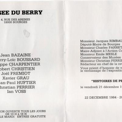 berry musee