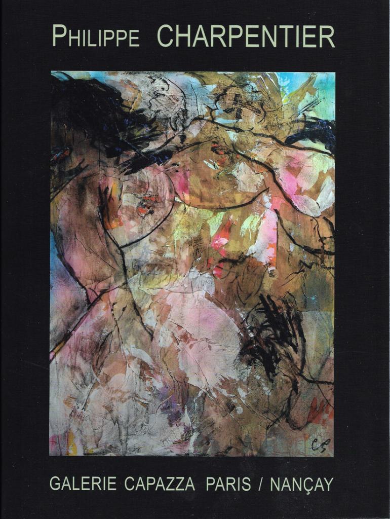 Galerie Capazza peintures 2007