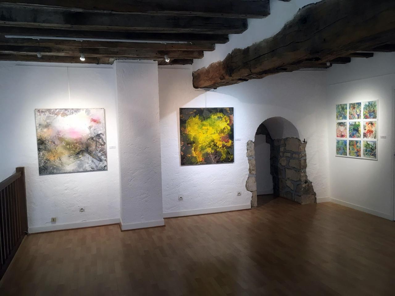 Chartres octobre 2016