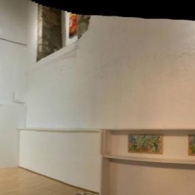 exposition Charpentier 1