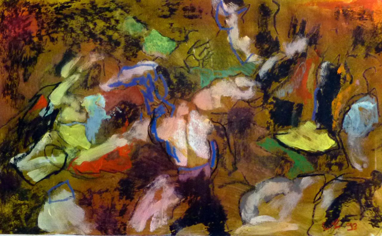 ocre 1 26/42 cm 1993