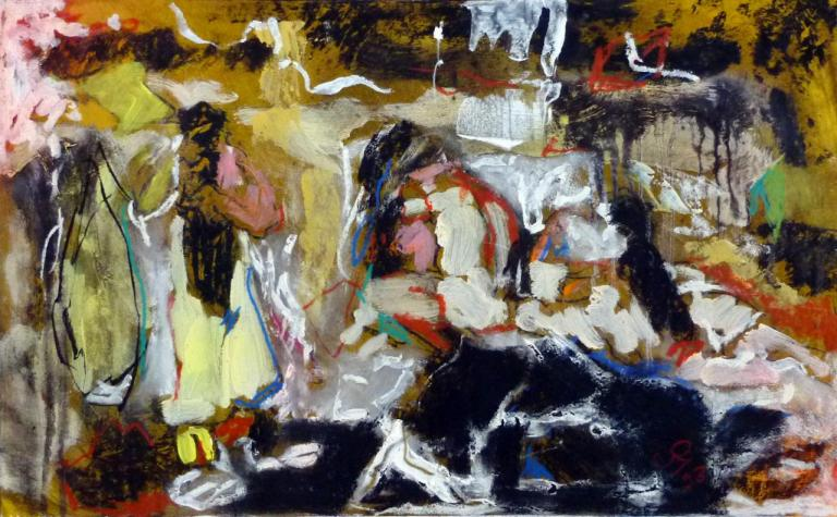 ocre 3 26/42 cm 1993
