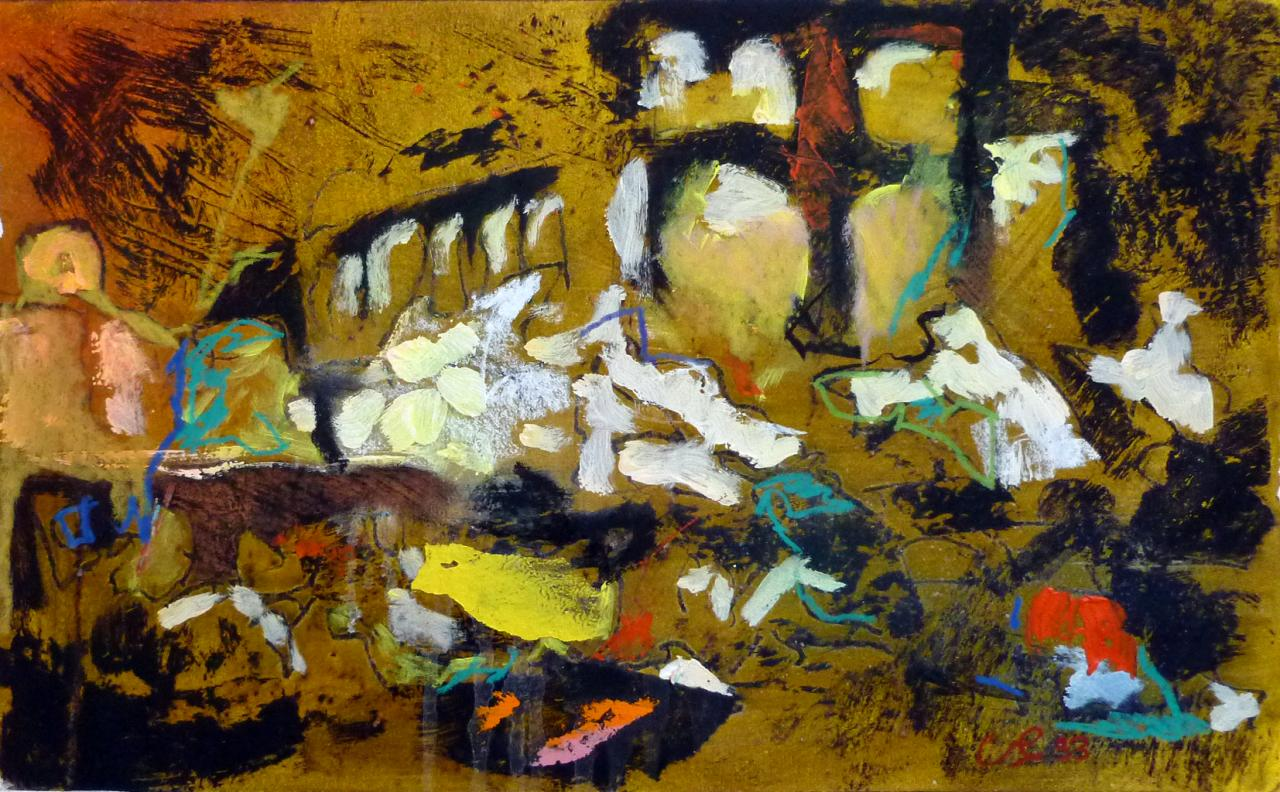ocre 4 26/42 cm 1993