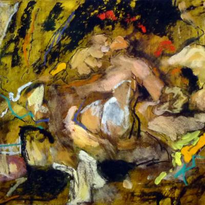 ocre 5 26/42 cm 1993