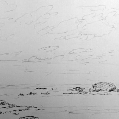 rocher bretons